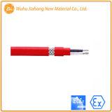 Cavo di riscaldamento costante del circuito parallelo di wattaggio da Wuhu Jiahong