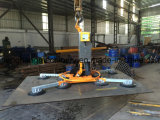 중국 산업 세륨 증명서 유리제 진공 기중기