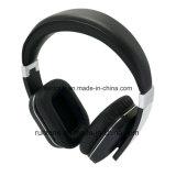 Auricular Bluetooth com auscultadores sem fios Bluetooth - Preto