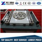 De Buigende Machine van de Staaf van het Staal van China met Volledig CNC Controlemechanisme