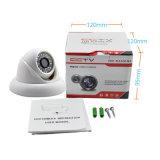 Câmera Ahd 1.0-5.0MP IR 4 do CCTV em 1 câmera da fiscalização HD da abóbada