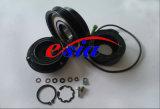 Embrague magnético del compresor de la CA de las piezas de automóvil para VW Passat B5