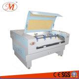 Hohe wirkungsvolle Laser-Ausschnitt-Maschine mit 4 Köpfen (JM-1390-4T)