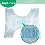 최고 기저귀 성숙한 작은 접시 기저귀 패드 (JoyLinks 상표)
