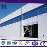 Anhebende Hangar-großtür für Werft-startenden Raum