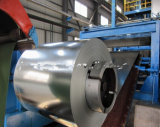 Prime Quality Hot DIP Galvanizado Steel Coil para Roofing (GI)