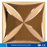Freier Raum/Silber/Aluminium/das freie Kupfer/schrägten ab,/Badezimmer,/Mosaik,/Antike,/dekorative,/Spiegel,/Spiegel mit Cer