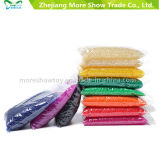 Vente en gros de perles d'eau de cristal de sol de cristal de sol (13 options de couleurs)