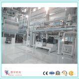 Pelota da alimentação animal que faz máquinas de processamento da produção para a venda