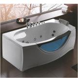 取り外し可能なパネル(K-1066R)が付いているマッサージの浴槽かジャクージ