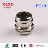 Type de Pg M de haute qualité Gland de câble en laiton Gland métallique Tailles complètes avec un bon prix
