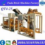 中国からの高品質の半自動Habiterraのブロック機械