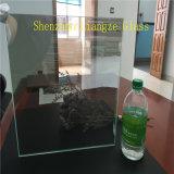 der 2mm Spiegel-Glas/beschichtete Glas für LED, LCD, Bildschirm usw.