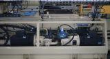 Горячая заполняя машина Eco300/2500 впрыски Preform молока