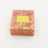 Exquisito regalo de cartón de grabación en relieve de lujo de la caja de embalaje (J10-B3)
