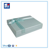 의류를 위한 마분지 선물 포장 상자 또는 전자공학 또는 보석 또는 단화 또는 핸드백