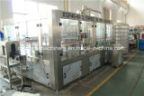 PLC 통제 Cgf40-40-10를 가진 자동 광수 병조림 공장