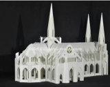 SLA Prototipo rápido / Casa impresora 3D