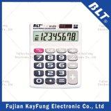 8 Цифры большой ЖК-дисплей калькулятор для дома и офиса (BT-276)