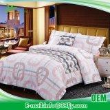環境の低価格100の綿のアメリカ人の寝具