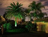 Новый открытый лазерный свет рождественские украшения сад лазера