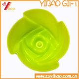 Imbuto di piccola dimensione caldo Ketchenware (YB-HR-141) del silicone di alta qualità su ordinazione pieghevole