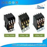 Contactor de HVAC / Contactor de Condicionamento de Ar / Contactor de Finalidade Definida