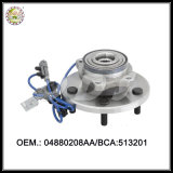 Vorderes Rad-Naben-Peilung (04880208AA) für Chrysler