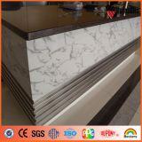 Puate d'étanchéité facile de scellage de silicones d'extrusion de profils d'aluminium d'Ideabond 8500