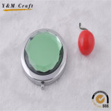 Form bilden kundenspezifischen dekorativen Diamant-Metallvertrags-Spiegel