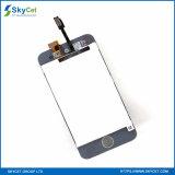 Teléfono móvil LCD pantalla táctil piezas de reparación para iPod Touch 4