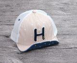 Venta caliente moda colorida Hat Kids Gorra de algodón