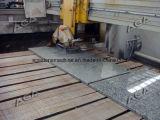 O fio do diamante viu a máquina de estaca da ponte da máquina Hq600 para a etapa do banco do mármore do granito