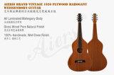 Aiersi Marke handgemachte Weissenborn Gitarre mit Ahornholz-Schwergängigkeit (HG001)