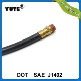 Yute Ameca Certifié Flexible Low Temperature Air Brake Huse Pipe