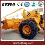 Chinese-Block-Griff-Ladevorrichtung 16 Tonnen-Gabelstapler-Ladevorrichtung