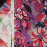 2017 neuer Druck des Entwurfs-3D Chiffon- für Kleid
