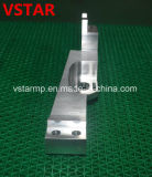 Pièces de usinage de commande numérique par ordinateur d'aluminium chaud de ventes pour la pièce de rechange de haute précision d'instrument
