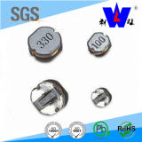 CD31 / 32/42/43/51/52/53/54/73/75/104/105 Series Inductor de potencia con RoHS
