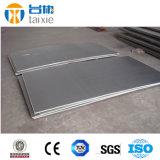 Van DIN 1.4301 AISI 304 Het Blad van het sus304- Roestvrij staal