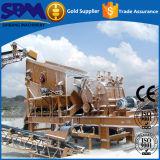 Gran Productividad Portable Stone Crusher Precios de la planta