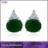 中国の宝石類の工場卸売のスタッドのイヤリング
