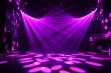 Heißer 150W LED Träger-bewegliches Hauptstadiums-Licht
