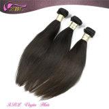 Hochwertiges Form-peruanisches Jungfrau-Haar-gerade 3 Bündel