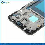 タッチ画面の計数化装置が付いているLGの関連5X LCDの表示のための携帯電話LCD