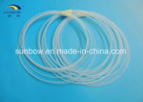 Tube en plastique transparent tube PTFE