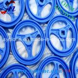 Ventil-Form-Gussteil-Handräder