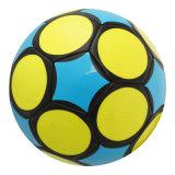Nuevo balón de fútbol del diseño 2017