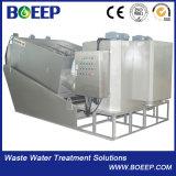 Filtre presse Machine de traitement des eaux usées