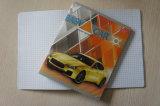 Großhandelsbriefpapier-kundenspezifisches Anmerkungs-Buch-Drucken-arabisches angeordnetes Notizbuch